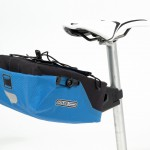 Large Seatpost Bag