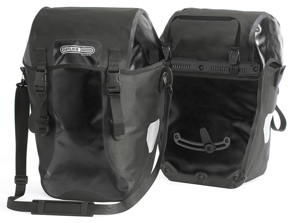Bike Packer Classic Pair