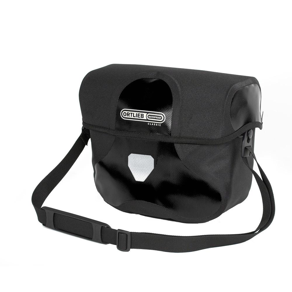 Waterproof Ortlieb Ultimate6 S Classic Bicycle Handlebar Bag