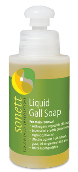 Liquid Gall Soap 120ml