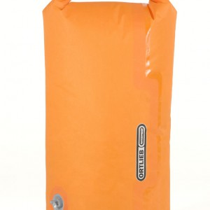 DRY BAG PS 10 WITH VALVE
