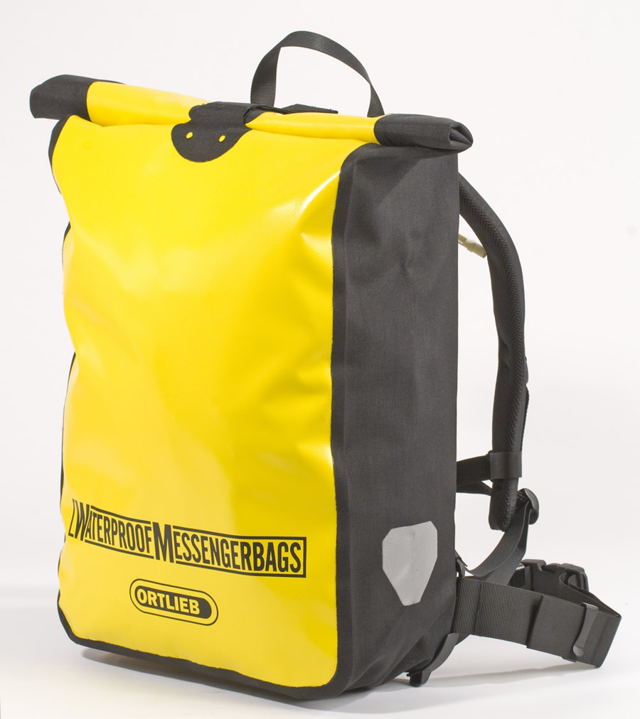 Messenger Bag Classic