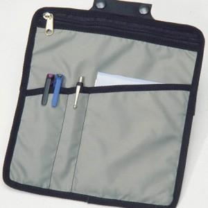 Waist Strap Pocket