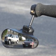 Mounted Mirror