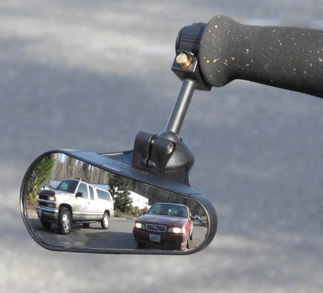 Bike Mirror Ortlieb Usa
