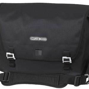 Reporter Bag City Black