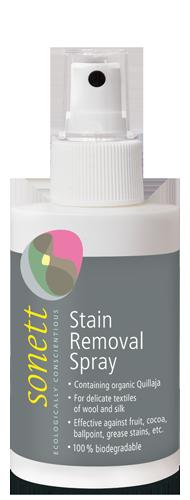 Stain Removal Spray 100ml