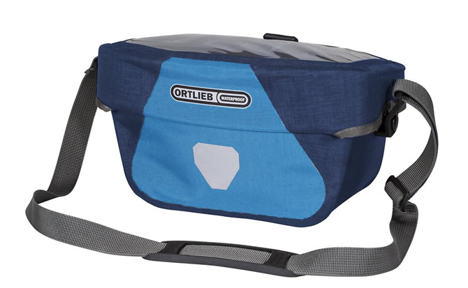 Bicycle Handlebar Bags