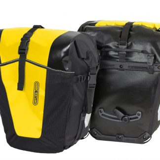 Rear Bicycle Panniers