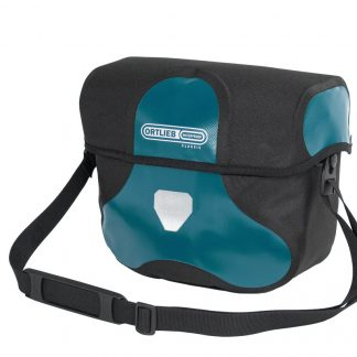 ORTLIEB E-GLOW Bolsa Manillar E-Bike ORT-F8230 Accessories Bags Handlebars